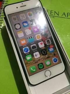 Iphone 6 64gb globelock