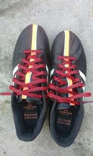 Adidas 11pro..saiz 7.5uk..whatsapp 0133035110