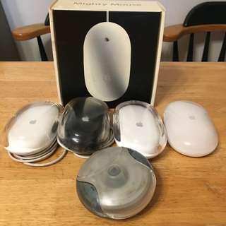 Apple 滑鼠 6個