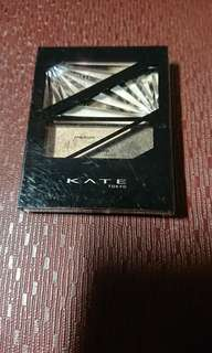 KATE 闇夜光感眼影盒