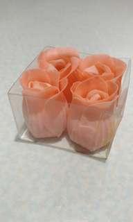 玫瑰花香皂 soap