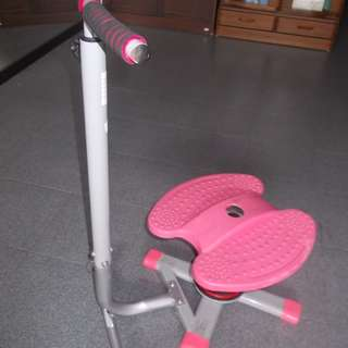 Twist Exercise Machine