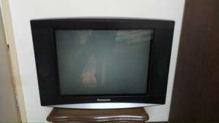 Panasonic TV 21 inch