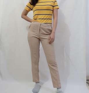 Monopoly Brown Pants