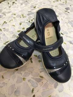 Geox Mary Jane shoes