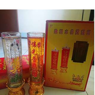 Gel candle chinese gel candle