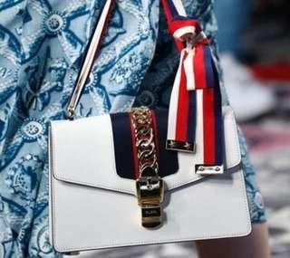 Gucci Sylvie Shoulder Bag