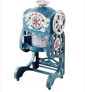 日本DOSHISHA 復古風電動刨冰機 櫻桃小丸子同款