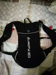 Kalenji Running Hydration Bag