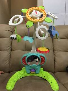 Fisher Price Baby Musical Toy