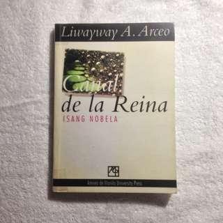 Canal De La Reina by Liwayway Arceo