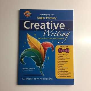 Brand New Situational creative Writing strategies Book FBP