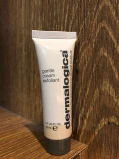 Dermalogica - Gentle Cream Exfoliant 10ml