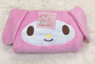 My Melody Foldable Blanket