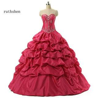PO Gown