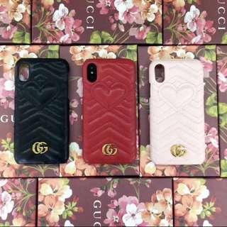 Gucci Case (Pre-order)