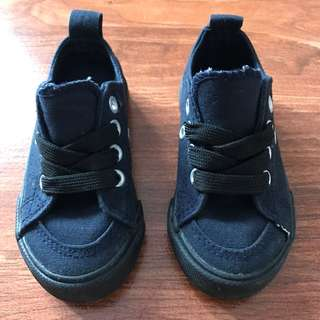 Cotton On Baby Shoes