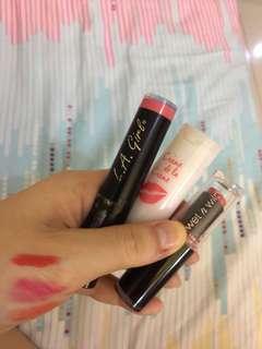 Bundle Lipstick Emina
