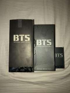 BTS ARMY Bomb Lightsticks