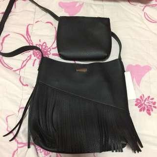 •brandnew• Cute Korean Style Sling Bag