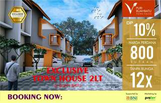 Investasi rumah di Kota Bandung