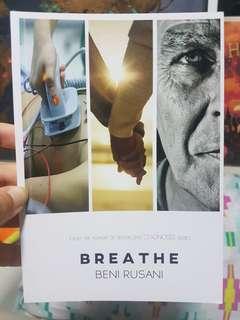 Breathe by Beni Rusaini