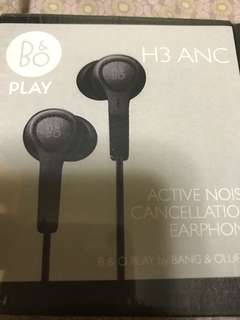 B&O Bang & Olufsen Group BEOPLAY H3 ANC 降噪耳機 全新