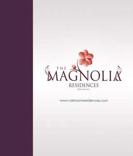 The Magnolia Residences Tower D