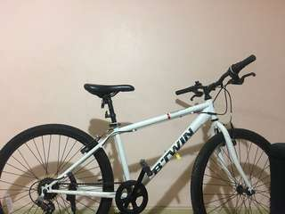Btwin MTB for sale