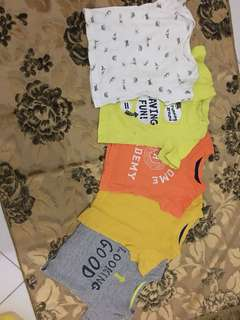 Tops Mothercare & carters