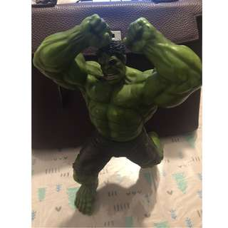 Big Marvel Avengers Hulk Action Figure Collectable Model