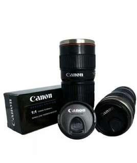 Canon Lense Ef Thermal Travel Mug Tumblr 1:1 70-200mm