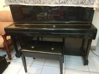 YAMAHA二手鋼琴