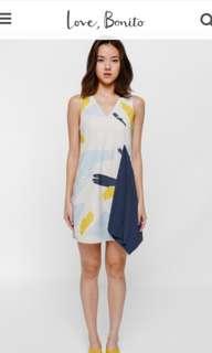 BNWT LB Dress size S