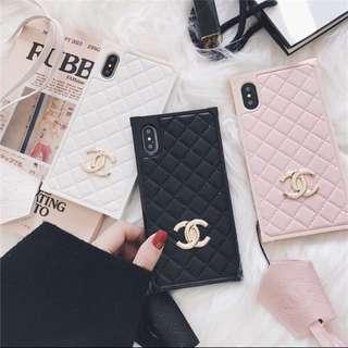 Chanel Case (Pre-order)
