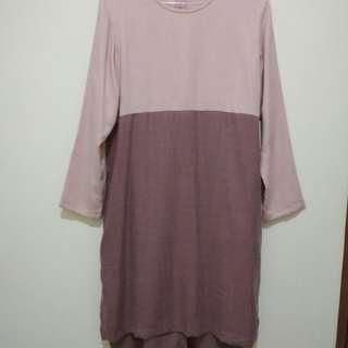 Dress / baju muslim