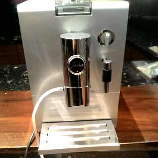 Coffee Maker Jura ENA 9 One Touch