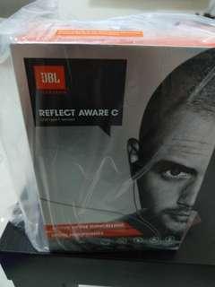 JBL Reflect Aware C 主動式降噪耳機