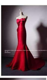 Dinner dress/ long gown