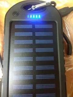 [徵]太陽能行動電源 「維修」