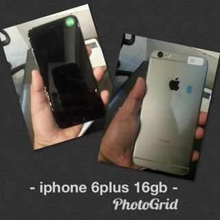 Affordable iPhone 6+