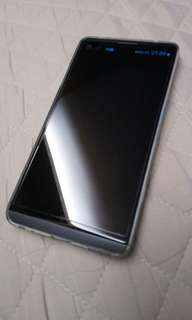 LG V20 台水貨雙咭用左約一年克色