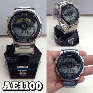 Original Casio AE Series Watches!