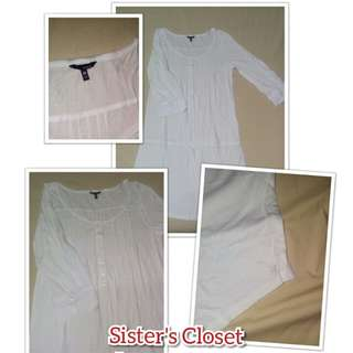Hurle long shirt