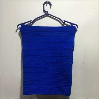 Authentic Forever 21 Bandage Skirt