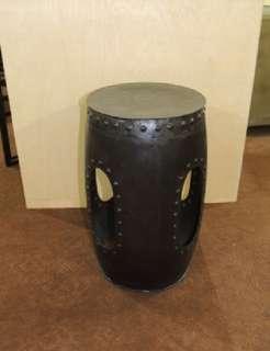 [Ready Stock] Vintage Iron stool