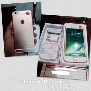 Affordable iPhone 6s