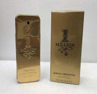 Paco Rabanne 1Million for Men