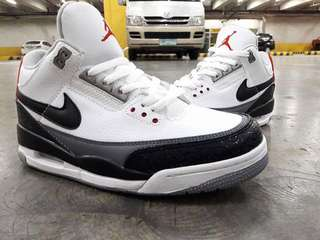 Nike Air Jordan 3 'Tinker Hatfield'