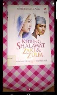 Kidung Sholawat Zaki & Zulfa